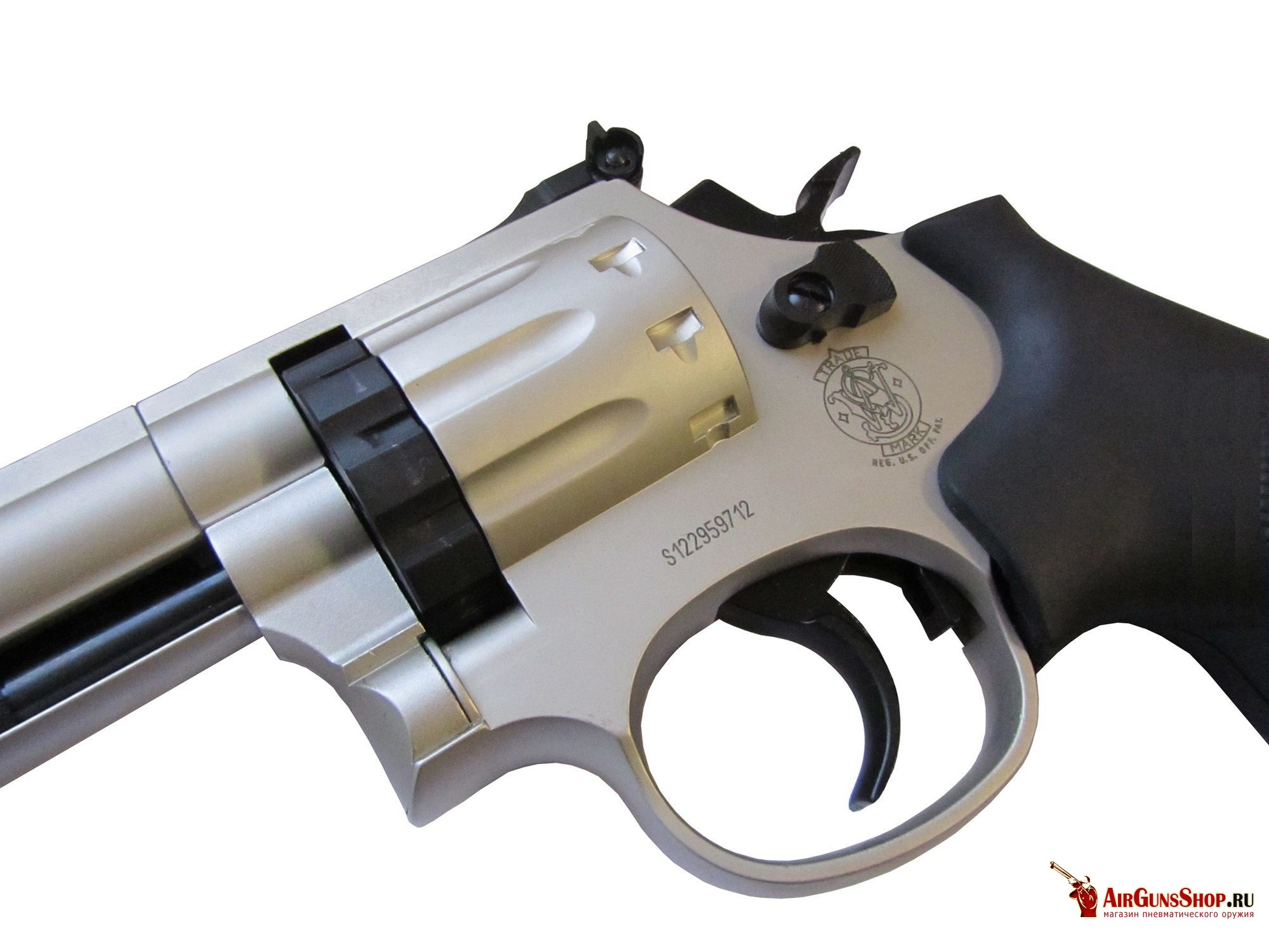 Umarex Smith and Wesson 686 6