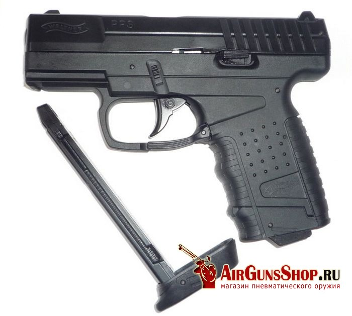 цена Umarex Walther PPS